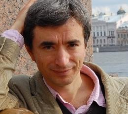 Petru Negură