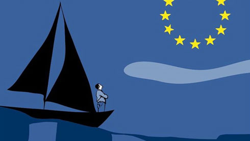 Europele din Europa. Pe scurt despre alegerile europene.