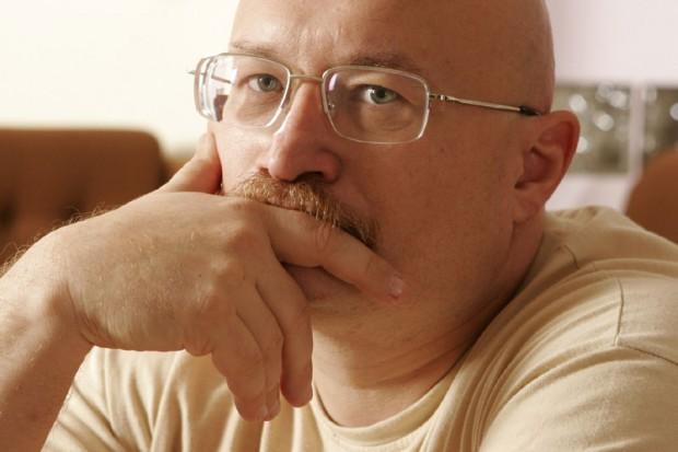Oleg Krasnov