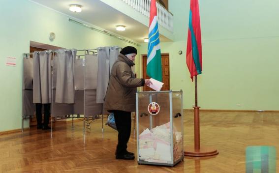 Alegerile din Transnistria: Capuleti și Montecchi