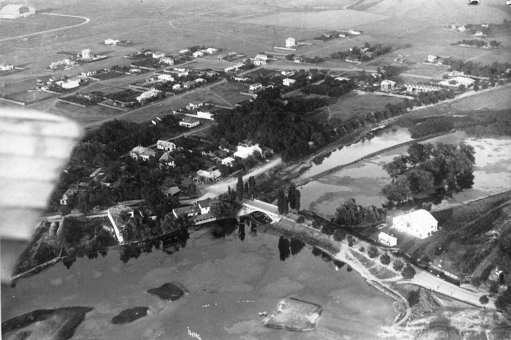 308-1923 Baneasa