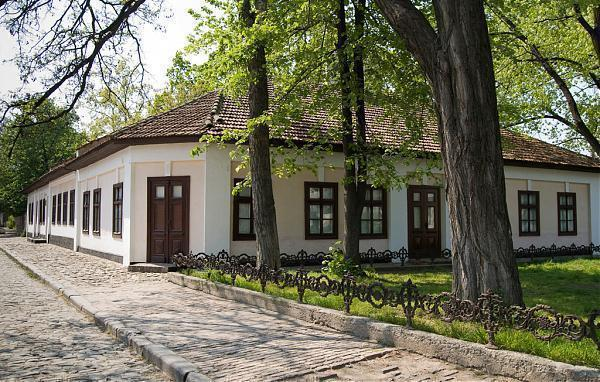 Between Muse and Politics:  Pushkin Museum-house in Chisinau and the (Un)Making of Heritage