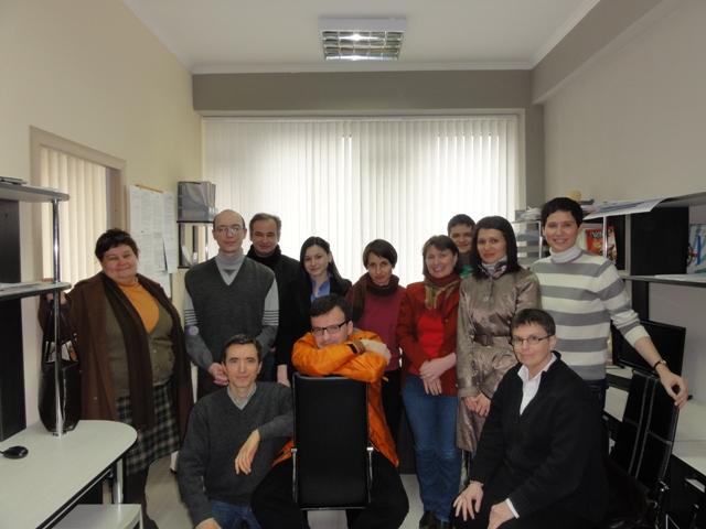 The PLURAL Forum for Interdisciplinary Studies Non-for-Profit Organisation, Republic of Moldova