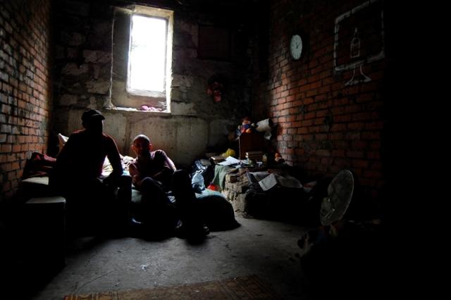 Persoanele fără adăpost din Chişinău: forme de excluziune şi strategii de adaptare (1)