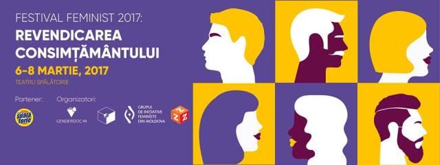 Primul Festival Feminist din Moldova: O încercare de a revigora spiritul feminist autohton
