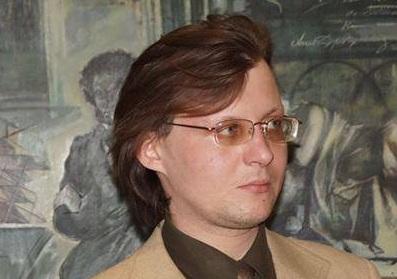 Alexei Kravcenko