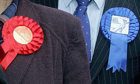 Câteva concluzii despre alegerile din UK