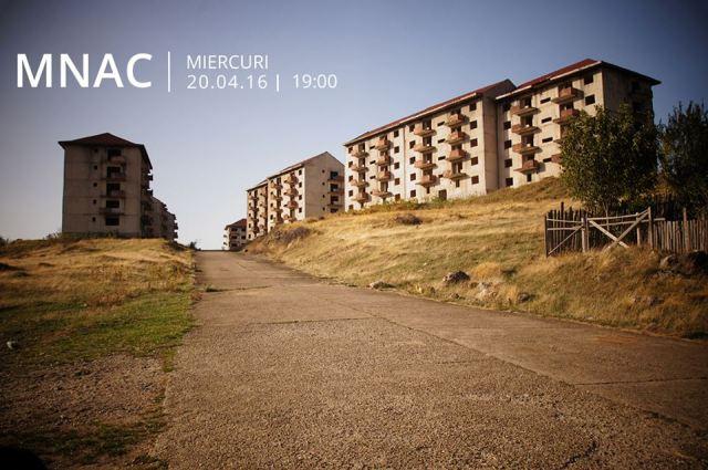 O arhitectă a mers în 60 de orașe românești abandonate ca să caute un tratament la depresia postcomunistă