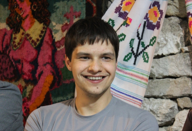 Alexandr Voronovici