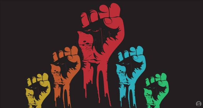 Drepturile omului: o hegemonie fragilă
