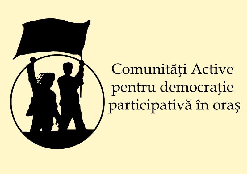 Apel de participare: Comunități active pentru democrație participativă în oraș