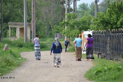 Femeile rome: limitarea accesului la educație