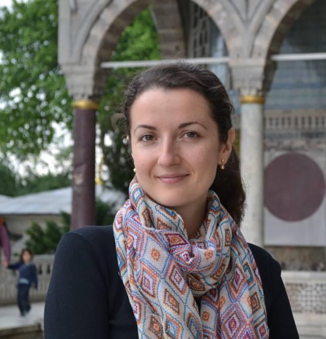 Violeta Stratan