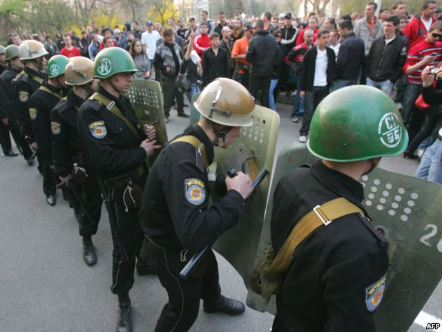 """7 aprilie – de la schimbarea cerută la """"stabilitatea"""" promisă"""