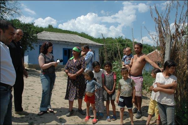 Provocările contemporane ale comunității romilor din Republica Moldova:  în căutarea unui model de coeziune a romilor cu societatea globală