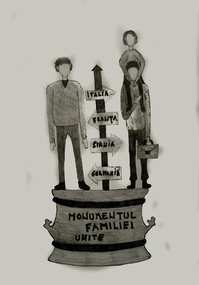 Familia bătută în cuie de deputații români: cîteva puncte de vedere despre votul de ieri din Parlamentul României