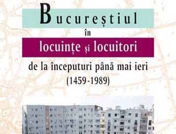 Scurtă istorie urbană a Bucureştiului: de la începuturi până mai ieri