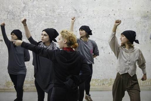 SubKULTprosvet. Dincolo de egalitate. Colonialitate, relații regionale și inegalități geo-politice în feminismul estic